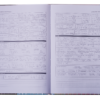 Дневник школьный COOL GIRL B5, 48 листов, твердая обложка, иск.кожа / поролон, малиновый 52247