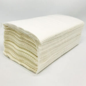 Полотенца-вкладыши Z-Best Эко V-сложение 230х225мм, 160шт, белые