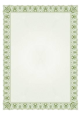 "Картон для дипломов Galeria Papieru A4 ""Dyplom Cyprys"", 250 г/м2, 20 шт"