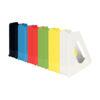 Лоток вертикальный Esselte Europost VIVIDA( 6 цветов), пластиковый