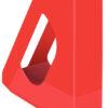 Лоток вертикальный Esselte Europost VIVIDA( 6 цветов), пластиковый 56199