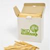 Палочка-мешалка ЕКО деревянная, 17,8см, 1000шт, картонная упаковка