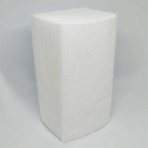 Полотенца-вкладыши Z-Best V-сложение 225х200мм, 2 слоя, 150шт, белые