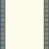 """Бумага фоновая Galeria Papieru A4 """"Anglia"""", 100 г/м2, 50 шт"""