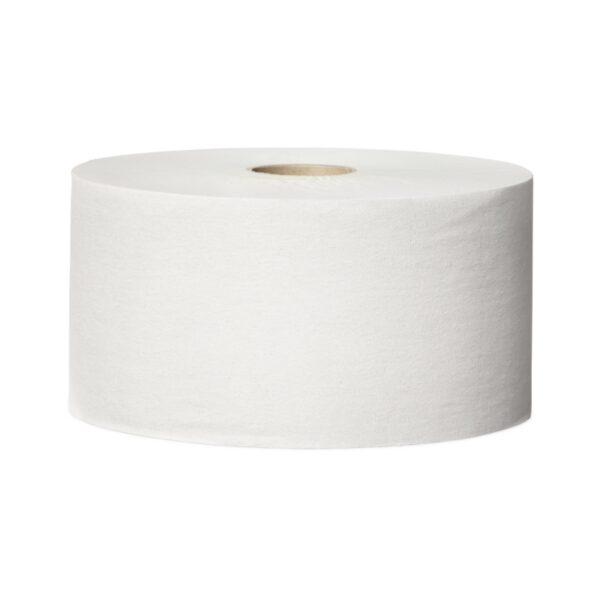 Туалетная бумага для автодиспенсеров, Tork Universal 1 слой, 200 м, белая