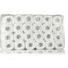 Туалетная бумага Економ, 2-слойная, 48 рулонов, 15м, белая