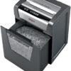 Уничтожитель документов Rexel Momentum M510+ до 10 листов, черный 59563