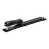 Степлер RAPID, Economy Longarm E15/12″, скоба №24/6-26/6, 20 листов, черный