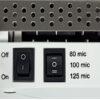 Ламинатор Leitz iLAM Home Office A3, 125мкм, 310мм/мин, серый металлик 57641
