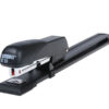 Степлер RAPID, Economy Longarm E15/12″, скоба №24/6-26/6, 20 листов, черный 57222