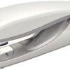 Степлер металлический Leitz New NeXXt Style, 30 листов, белый