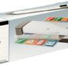 Ламинатор Leitz iLAM Home Office A3, 125мкм, 310мм/мин, серый металлик 57642