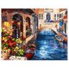 Картина для росписи по номерам «Венеция», 40х50см