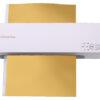 Ламинатор с функцией фольгирования D&A Vision G10 Foil Plus А4, 175 мкм, 250мм/мин 57585