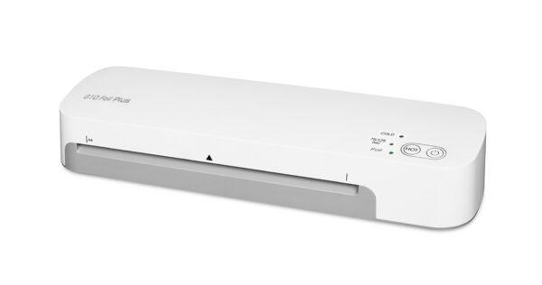 Ламинатор с функцией фольгирования D&A Vision G10 Foil Plus А4, 175 мкм, 250мм/мин