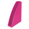 Лоток вертикальный Leitz WOW( 8цветов), пластиковый 57045