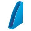 Лоток вертикальный Leitz WOW( 8цветов), пластиковый 57046