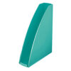 Лоток вертикальный Leitz WOW( 8цветов), пластиковый 57048