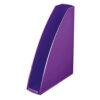 Лоток вертикальный Leitz WOW( 8цветов), пластиковый 57050