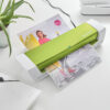 Ламинатор Leitz iLAM Home Office A4, 125мкм, 310мм/мин, зеленый металлик 57647