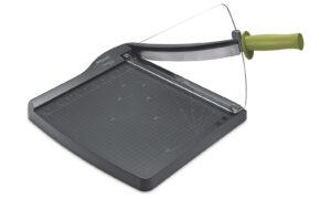 Резак сабельный REXEL ClassicCut CL100, 359х438х68 мм, 305мм, 10 листов