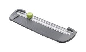 Резак роликовый REXEL SmartCut A100, А4, 305мм, 5 листов