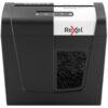 Уничтожитель документов Rexel Secure MC4 до 4 листов, черный 59606