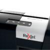 Уничтожитель документов Rexel Secure MC4 до 4 листов, черный 59605