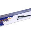 Степлер Long KW-trio 05900, 24/6-26/6, 317мм, сшивает 20 листов 57111