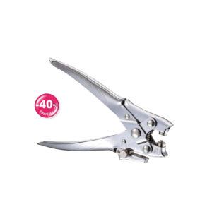 Заклепочник ручной KW-TRIO 09719, скрепляет до 30л.