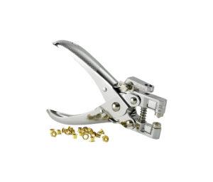 Заклепочник ручной KW-TRIO 09718, скрепляет до 30л.