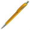 Ручка шариковая автоматическая пластиковая Toro lux (9 цветов) 61621