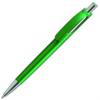 Ручка шариковая автоматическая пластиковая Toro lux (9 цветов) 61622