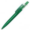 Ручка шариковая автоматическая пластиковая Grand Bright (5 цветов) 62300