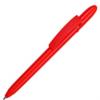 Ручка шариковая автоматическая пластиковая FILL Solid (10 цветов) 61428