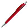 Ручка шариковая автоматическая пластиковая Toro lux (9 цветов) 61623