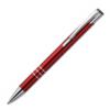 Ручка шариковая автоматическая металлическая VENO PEN PRESTIGE (6 цветов) 61176