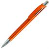 Ручка шариковая автоматическая пластиковая Toro lux (9 цветов) 61624