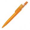 Ручка шариковая автоматическая пластиковая Grand Bright (5 цветов) 62302