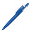 Ручка шариковая автоматическая пластиковая Grand Bright (5 цветов) 62303
