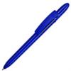 Ручка шариковая автоматическая пластиковая FILL Solid (10 цветов) 61432
