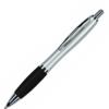 Ручка шариковая автоматическая пластиковая Slim (6 цветов) 61809