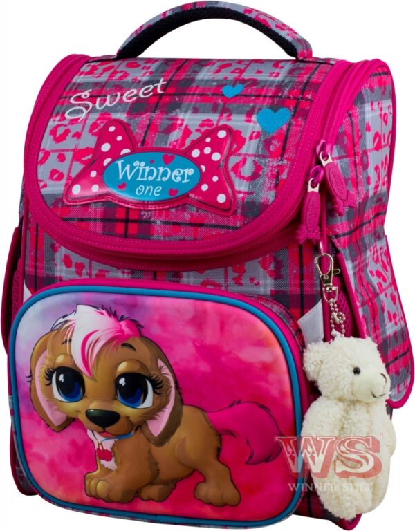 Рюкзак для школы Winner One 2038