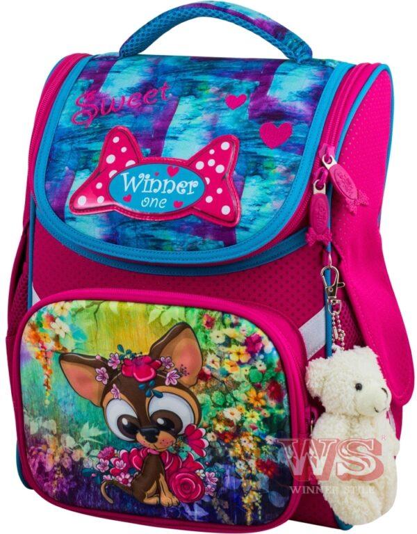 Рюкзак для школы Winner One 2037