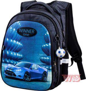 Рюкзак для школы Winner One R1-006
