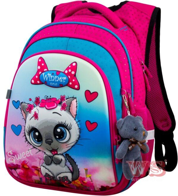 Рюкзак для школы Winner One R2-164