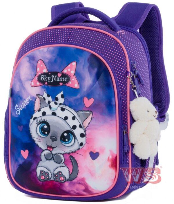 Рюкзак для школы SkyName R4-402