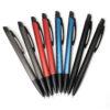 Ручка шариковая автоматическая металлическая Malaga