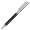 Ручка шариковая металлическая Carbon Line
