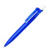 Ручка шариковая автоматическая пластиковая Grand Color Bis (5 цветов) 62218